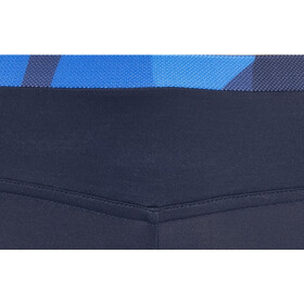 Sportful Primavera Shorts Damen blue twilight/electric blue